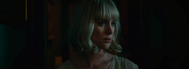 Kate presencias del mal
