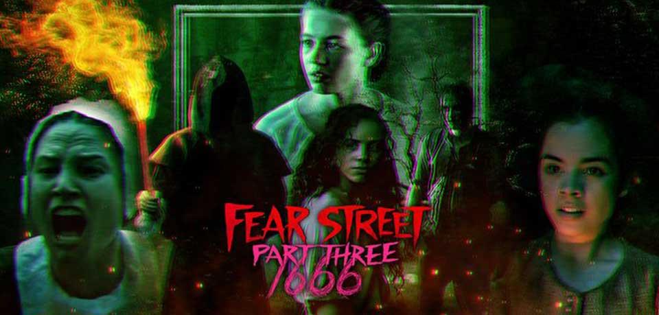 la calle del terror parte 2 1666